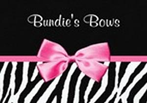 Bundie's Bows