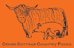 Cedar Cottage Country Foods