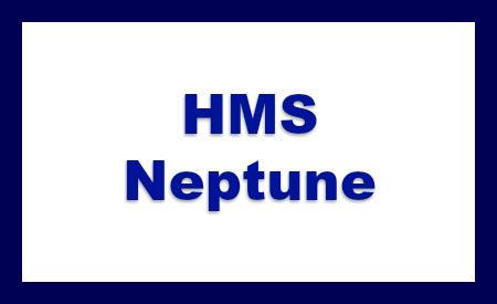 HMS Neptune