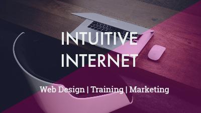 Intuitive Internet