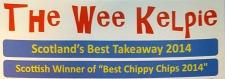 The Wee Kelpie