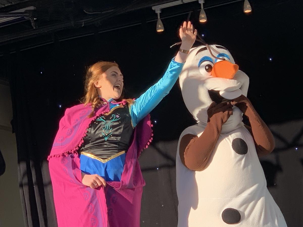 2019 Winter Festival Highlights