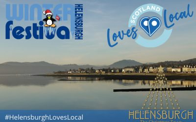Helensburgh Loves Local Campaign