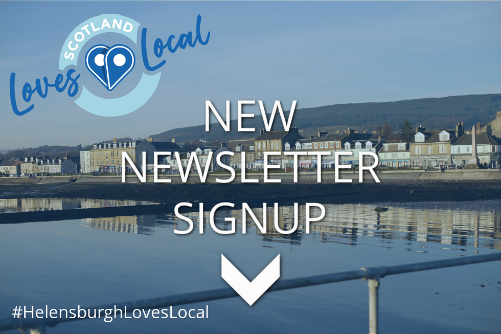 Latest News - Newsletter Signup