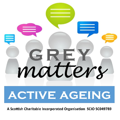 Grey Matters Active Ageing