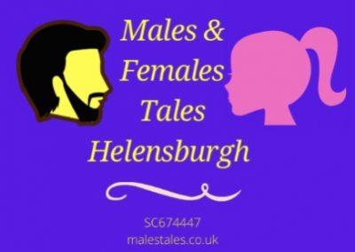 Males Tales Helensburgh