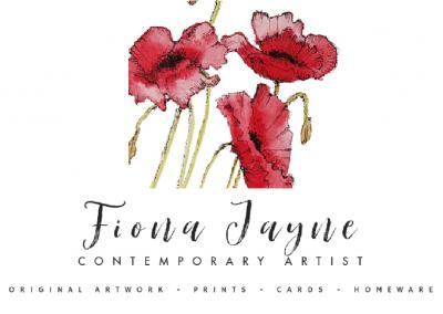 Fiona Jayne – Contemporary Artist