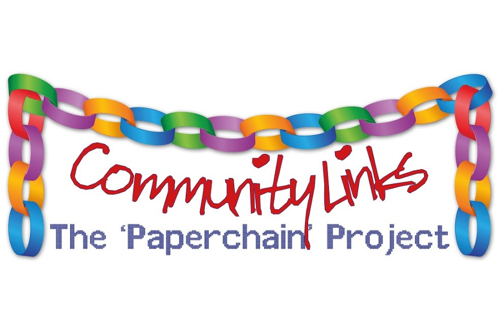 Community Links Paperchain Project