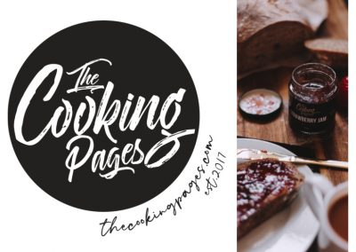 The Cooking Pages