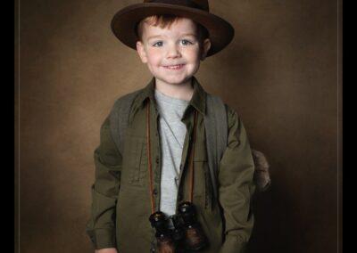Angus & Amelia Photography - Jurassic Adventures