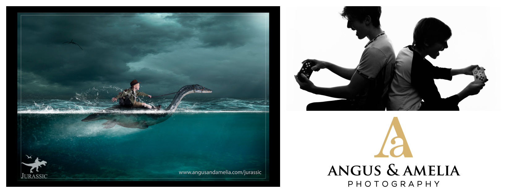 Angus & Amelia Photography